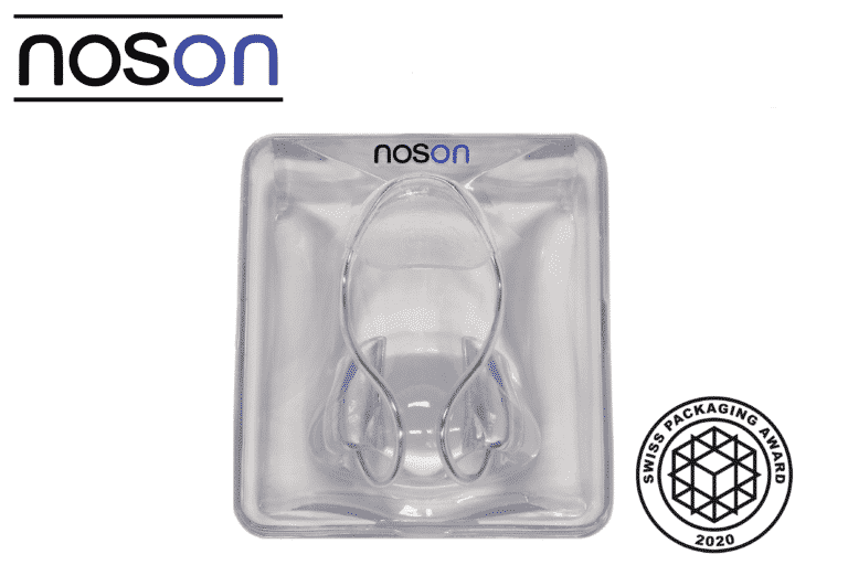 Noson Nasal Dilator Box